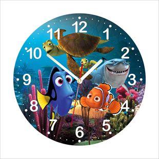 Obrázok Detské hodiny Nemo