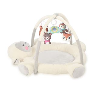 Obrázok Hracia deka s hrazdou MARY 95x95 cm