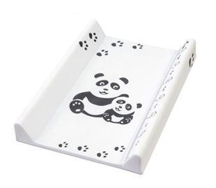 Obrázok Prebaľovacia podložka Panda - tvrdá