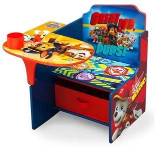 Obrázok Detský kresliaci stôl Tlapková Patrola